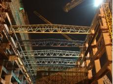 角钢屋架工程 (3)