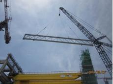 角钢屋架工程 (4)