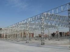 角钢屋架工程 (1)