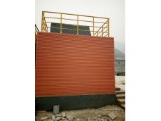 钢结构别墅 (3)